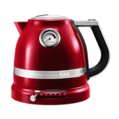 Сковорода KitchenAid медная 25.4 см
